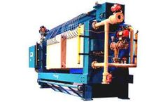 FFP - Sludge Dewatering Filter Press
