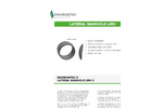 LMH Lateral Manhole - Brochure