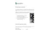 Sludge Continuous Pasteurization Plant