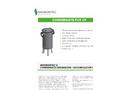 Condensate Trap CP Brochure