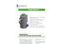 Foam Trap FT Brochure