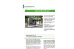 Gas Chilller  / Dehumidifier GC Brochure