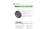 Lateral Manhole LMH Brochure