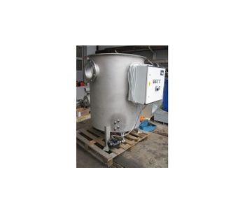 Condensate Pot-1