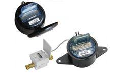 MetronFarnier - Model Innov8 - Registers & Remotes Water Meters
