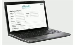 eHandS - Incident Reporting Health and Safety Software