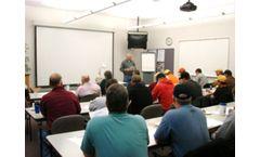 ZeraWare - Manage Safety Training
