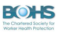 The British Occupational Hygiene Society (BOHS)