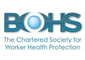 BOHS welcomes new HSE guidance as Society wins European recognition for its Welding Fume Control Selector Tool