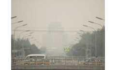 Beijing air `cleaner` since Games