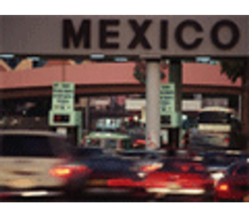 Bordering on disaster - US and Mexico fight to green their borders