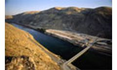 IDB approves US$1.1bn in environmental loans in 2007, mainly for water projects