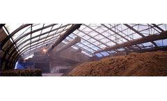 Composting Facilities and Enclosures