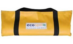 Ecospill - Model 450mm x 450mm - Portable Drain Seal