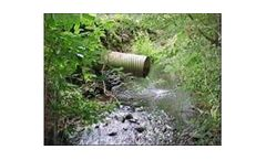 Stormwater Pollution Prevention Plans (SWPPP)- Best Management Practices