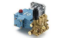 Model 66DX - Direct-Drive Plunger Pump Series