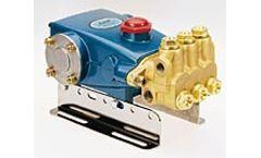 Model 5 FR - Plunger Pump Series