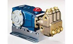 Model 7 FR - Frame Plunger Pump Series