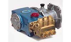 Model 7 FR - Direct Drive Gearbox Plunger Pump Series