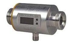 Model 1 - Magnetic Meter