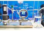 Water Flow Calibration Services