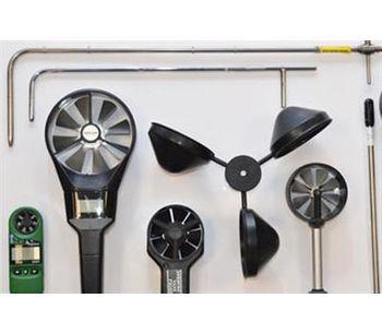 Air Velocity Calibration Services
