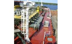 Chemical Cargo Inspection Services