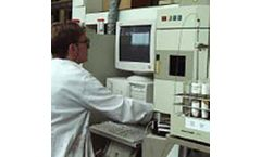 Chemical Testing and Analysis Services