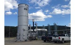 QTI - Clean Combustion Thermal Oxidizers