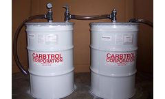 Carbtrol - Model L-1 - Water Purification Canister