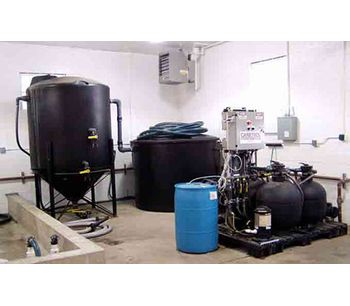 Carbtrol - Equipment Wash Water Recycle Systems