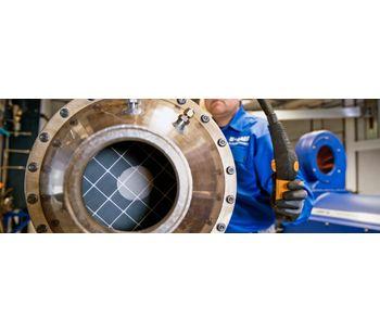 BASF - Model Lean NOx Trap (LNT) - Diesel Oxidation Catalyst (DOC)