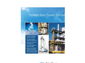 Packed Bed Tower Systems Brochure