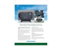 Tri-Mer - Model C/E-1 - Chrome Scrubber - Brochure