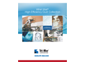 Whirl Wet - High Efficiency Dust Collection - Brochure