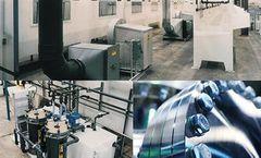 Tri-Mer - Anodizing Equipment