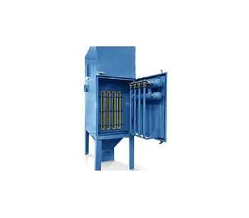 Mobile Dust Collection Systems-1