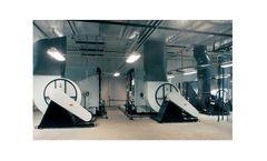 Tri-Mer - Fan/Separator Chemical Fume Scrubbers