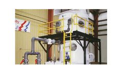 Tri-Mer - Packed Bed Tower Scrubber Systems