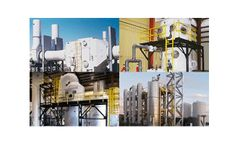 Tri-Mer - Wet Scrubbers for Air Pollution Control