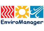 EnviroManager - Data Loggers System