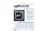 ODM - 100 - Oxygen Demand Monitor – Brochure