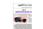 Asphalt Bulk Specific Gravity – Brochure