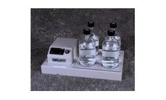 Groundwater Treatment of BTEX