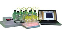 Challenge Technology - Model AER-800 - Research Respirometer System