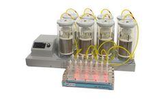 Challenge Technology - Model BPA-800S - Soil/Compost Biomethane Potential Analyzer