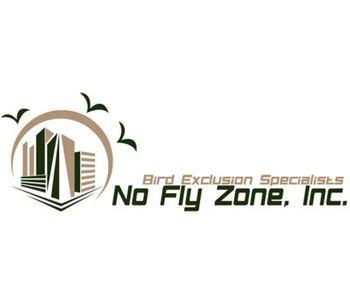 No Fly Zone - Bird Spikes