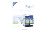 Purair - Basic Series - Ductless Fume Hoods Brochure