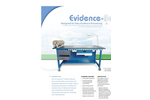 Air Science - Evidence Bench Series - Downflow Workstation Brochure