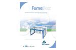 Air Science - FUME-BOX - Ductless Fume Hood – Brochure